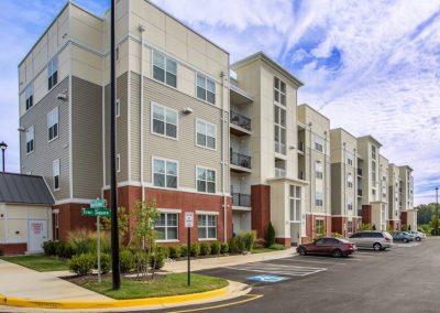 Aquia15 apartments