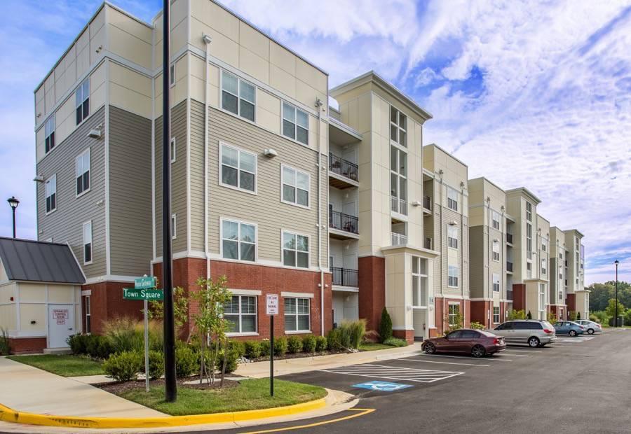New Apartments In Stafford Va