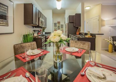 Aquia15 dining room